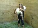 Rochelle & Miss Annie